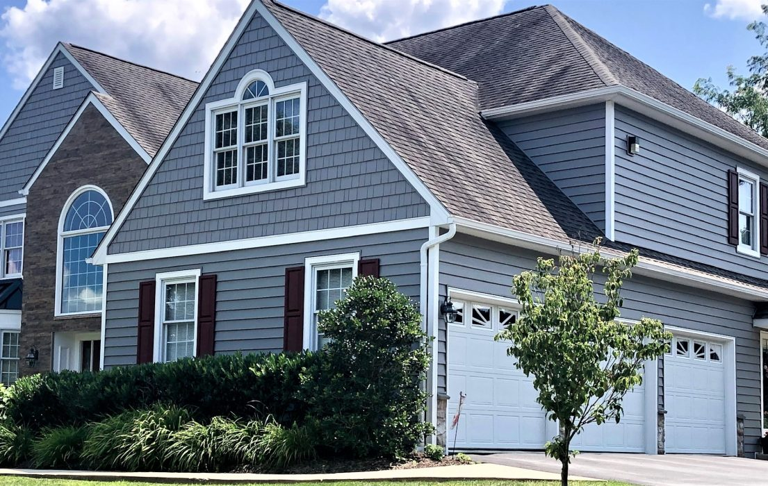 siding replacement Winthrop MA