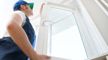Windows & Doors Installation